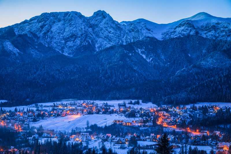 Read more about the article A Guide to Zakopane Nightlife