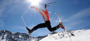 Read more about the article 12 Mistakes Made By Ski Beginners
